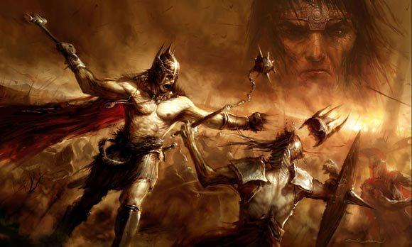 Age of Conan