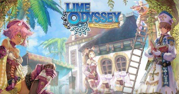 Lime Odyssey Kapalı Beta
