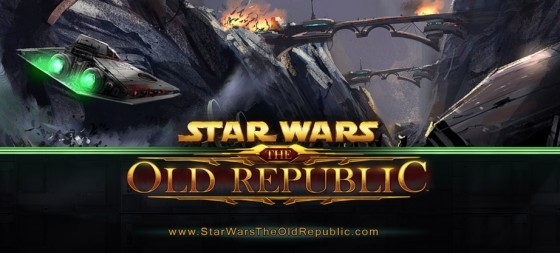 Star Wars: The Old Republic Sinematik Videoları