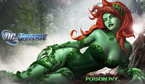 DC Universe Online F2P