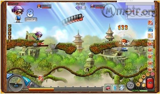 Bombom Ekran Görüntüsü