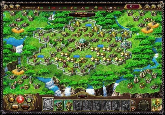 My Lands Ekran Görüntüsü 2