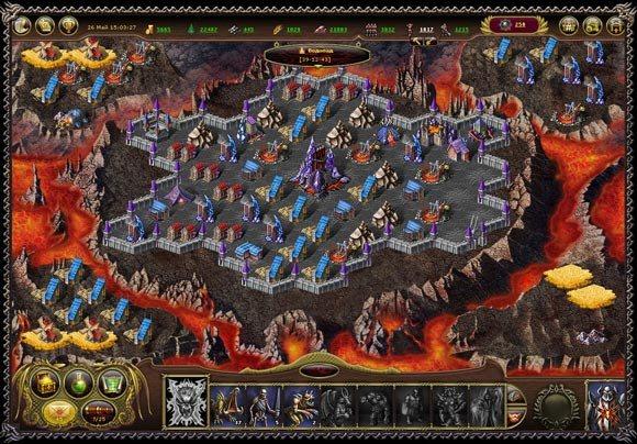 My Lands Ekran Görüntüsü
