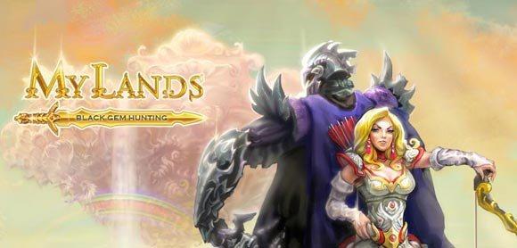 My Lands Türkçe Tarayıcı Oyunu