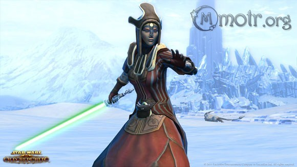 Star Wars The Old Republic CB3