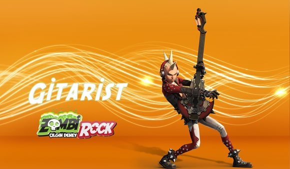 Zombi Rock Kapalı Beta