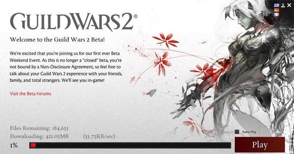 Guild Wars 2 nasıl indirilir?