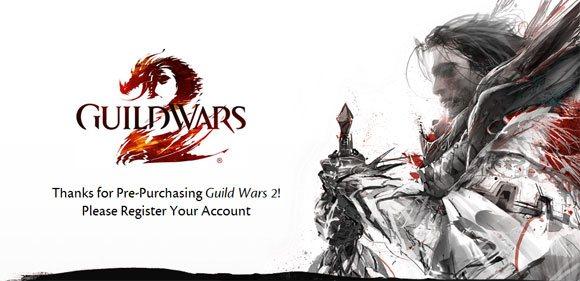 Guild Wars 2 Başlangıç