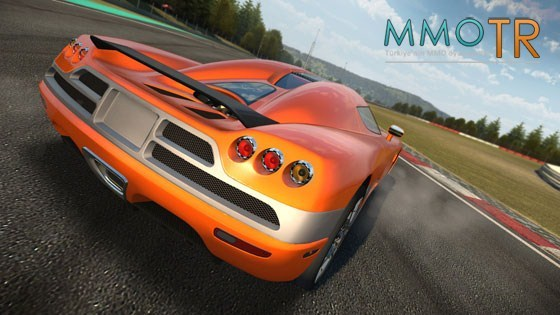 Auto Club Revolution oyun incelemesi