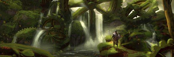 Guild Wars 2 2. Beta Hafta Sonu