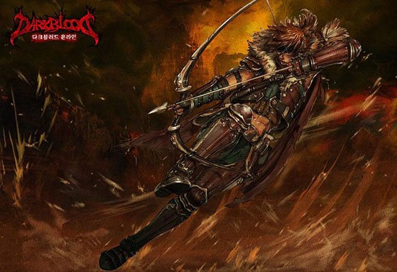 Dark Blood Oyun İçi Video