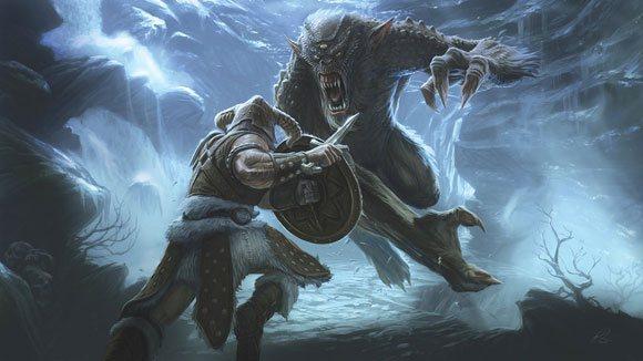 Elder Scrolls Online 2013'te geliyor