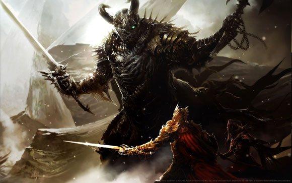Guild Wars 2 tek kişilik oyun