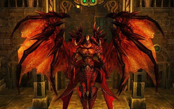 Runes of Magic Ertelendi
