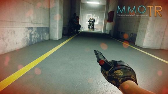 World of Mercenaries kapalı betası başladı