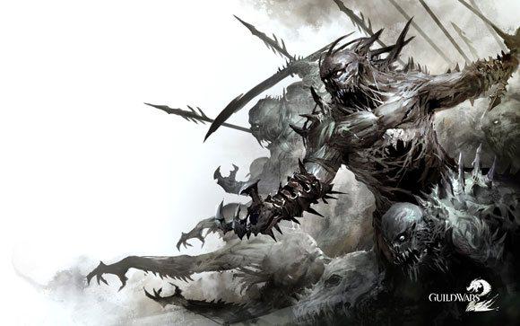 Guild Wars 2 Çıkış Tarihi Açıklandı