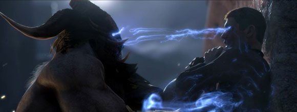 Neverwinter E3 Tanıtım Videosu