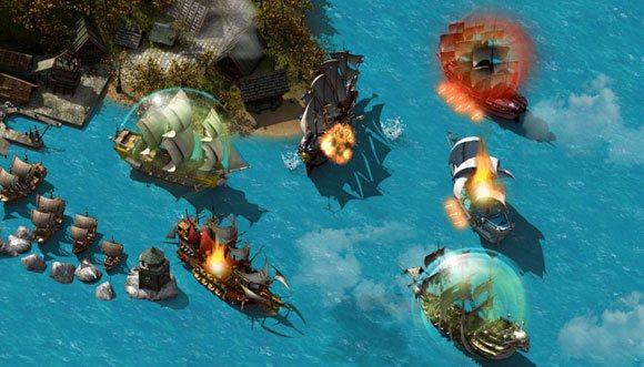 Pirate Storm Joygame'de