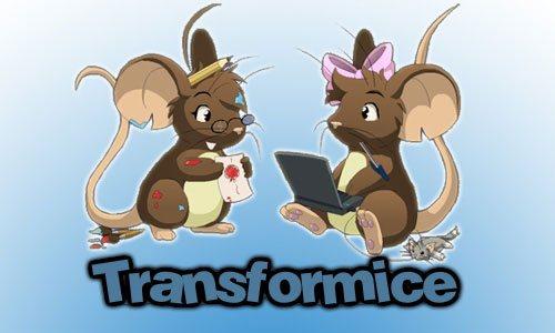 Transformice'da yenilik, çilekler