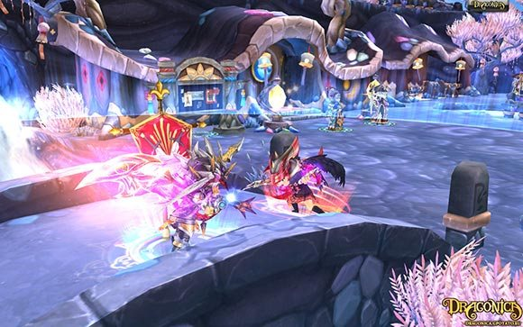 Dragonica: Phoenix Güncellemesi