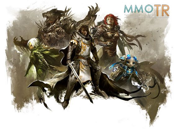 Guild Wars 2 İnceleme