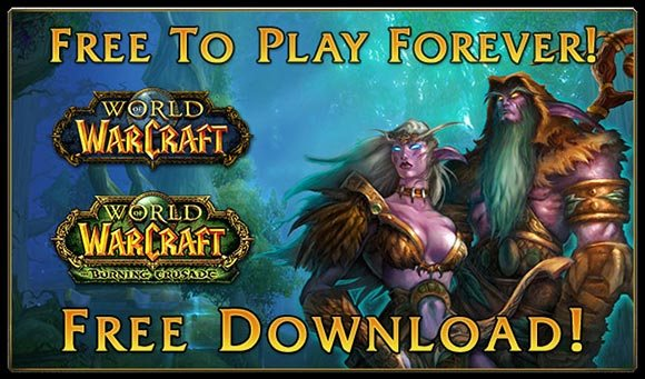 Free to Play Oyunlar
