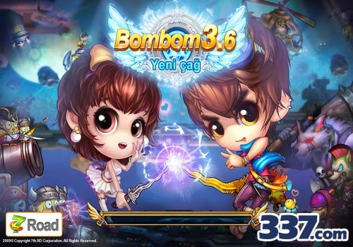 BomBom 3.6