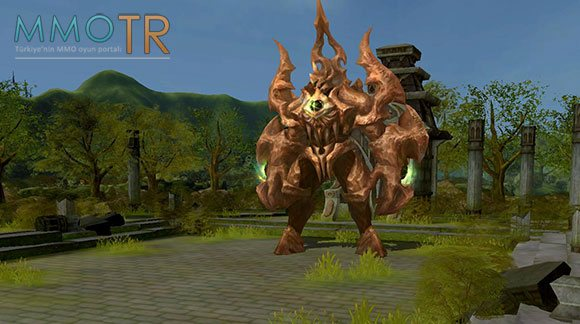 Cabal Online: Arcane Trace