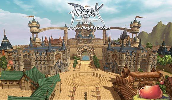 Ragnarok Online II 2013
