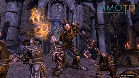 The Elder Scrolls Online Beta Sign Up
