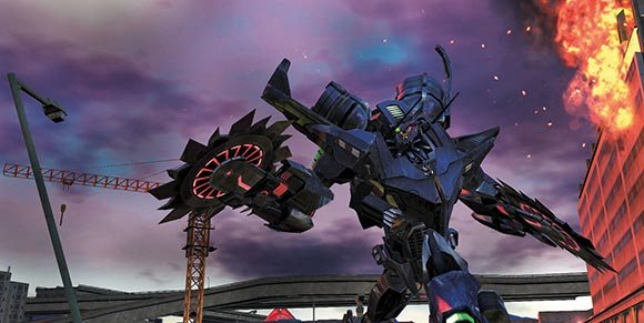 Transformers Universe 2013