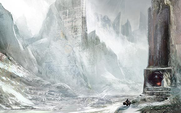Guild Wars 2 Flame & Frost: The Gathering Storm