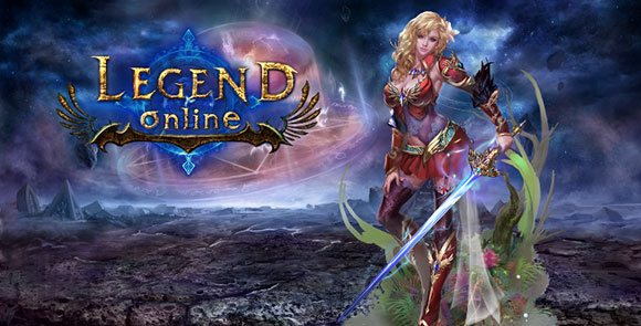 Legend-Online