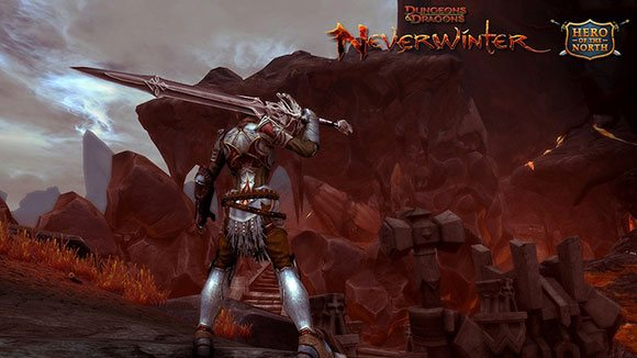 Neverwinter The Great Weapon Fighter