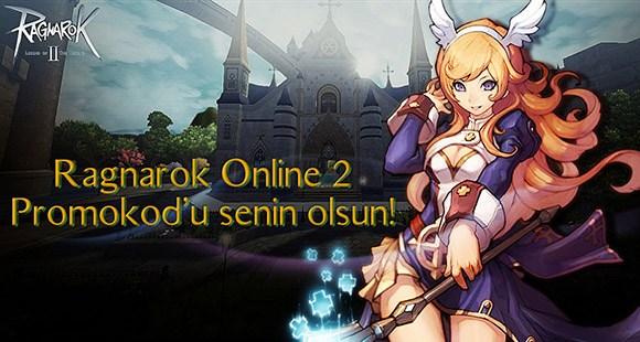 Ragnarok Online 2 Promo Kod