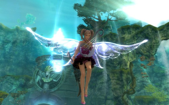 AION Free to Play 4.0