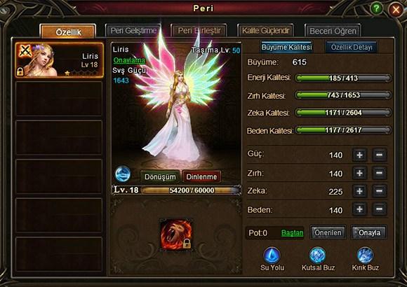 Legend Online Gökyüzü 2