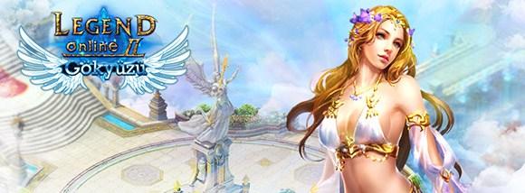 Legend Online Gökyüzü
