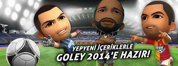 Goley 2014