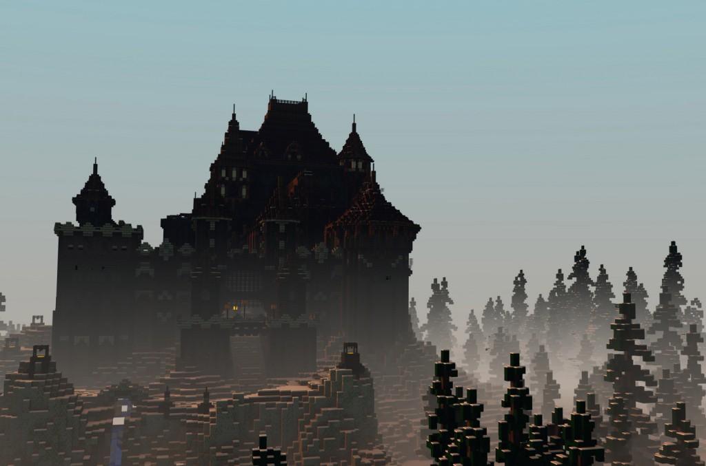 Minecraft Game of Thrones 10