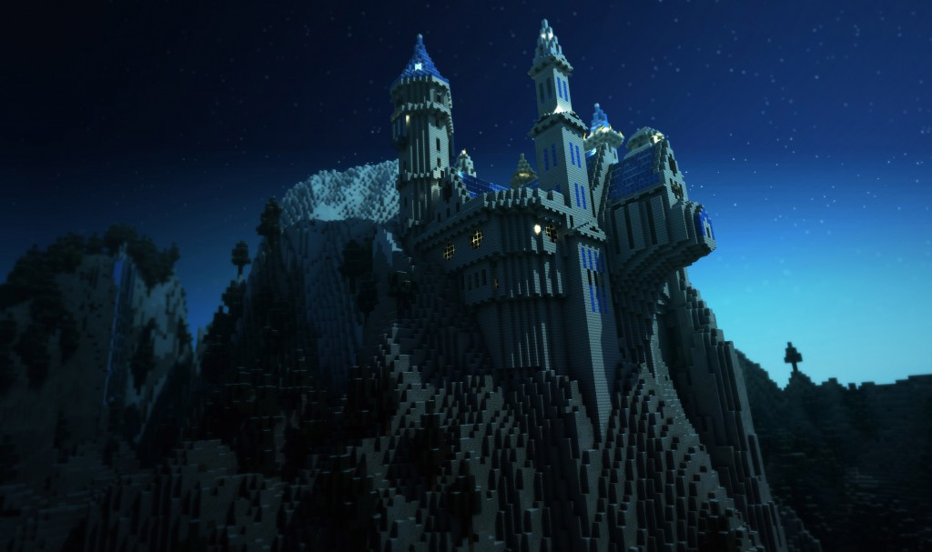 Minecraft Game of Thrones 13
