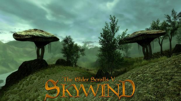 Skywind Ascadian Isle