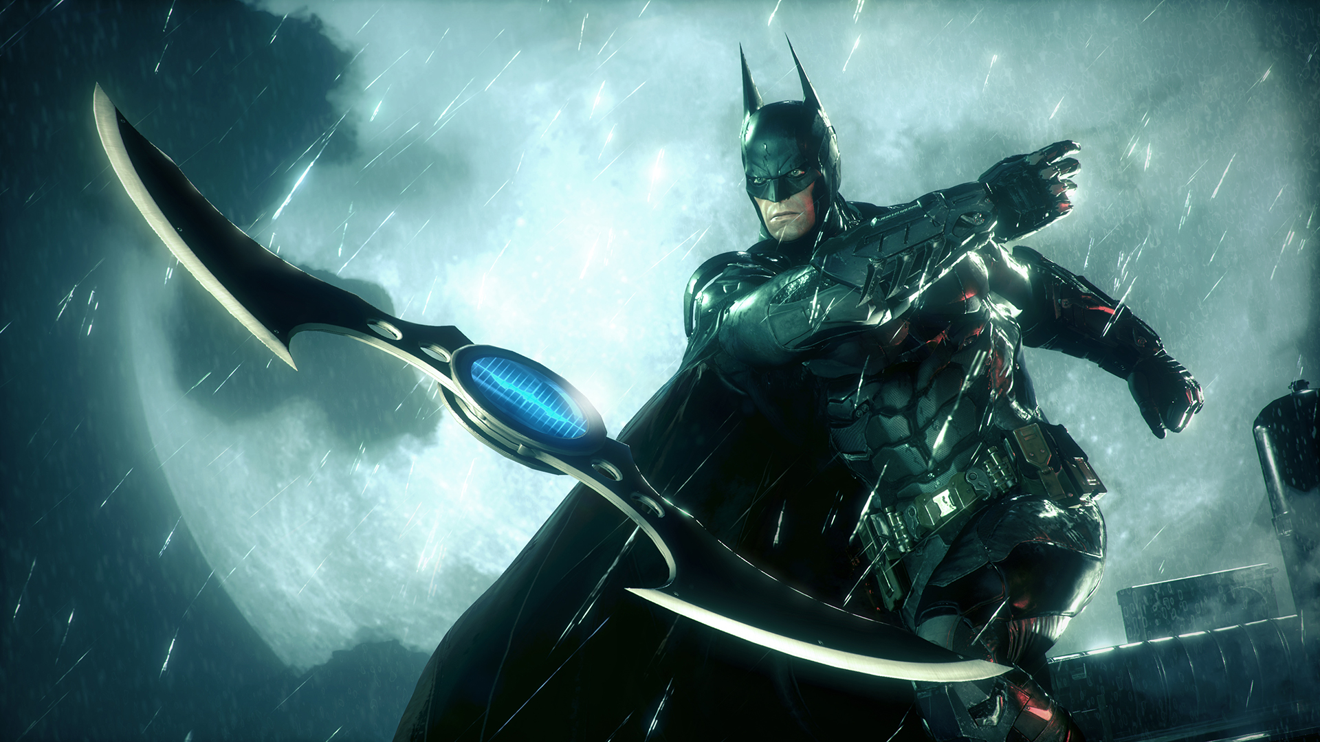 Batman arkham knight pron sexual images