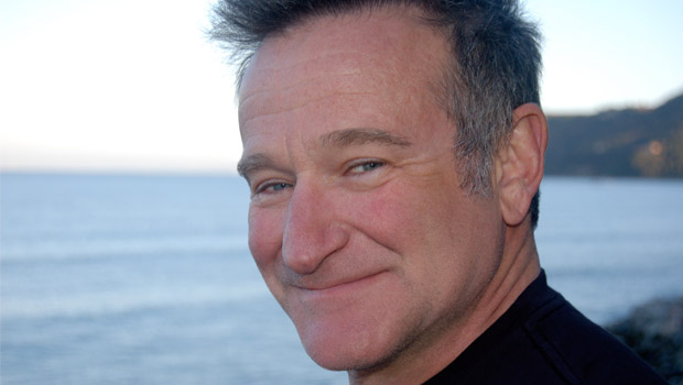 Robin Williams WoW