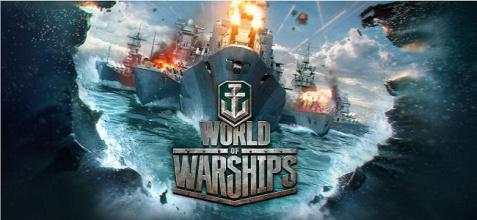 world of warship mmorpg
