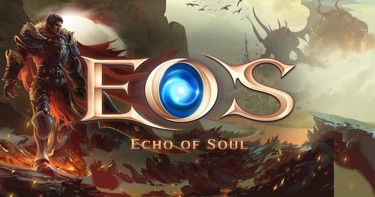 echo of souls mmorpg
