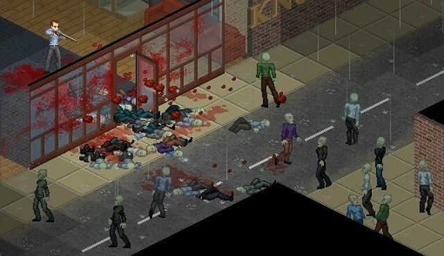Project-Zomboid