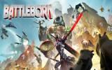 Battleborn'a Ait Uzun Soluklu Bir Video