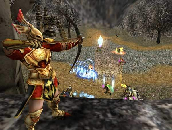knight-online-makro
