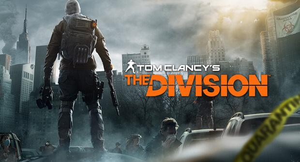 The Division Oyununun Betasından Haber Var